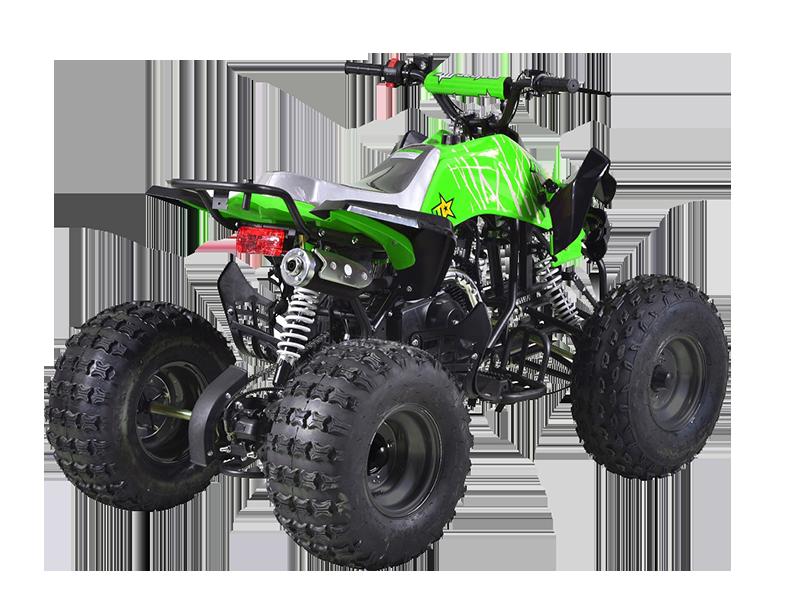 Malcor kf8 verde