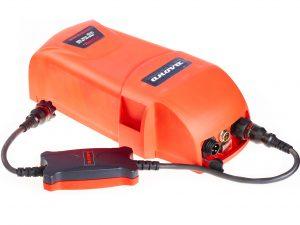Batería Anova TPB14A para la tijera de poda