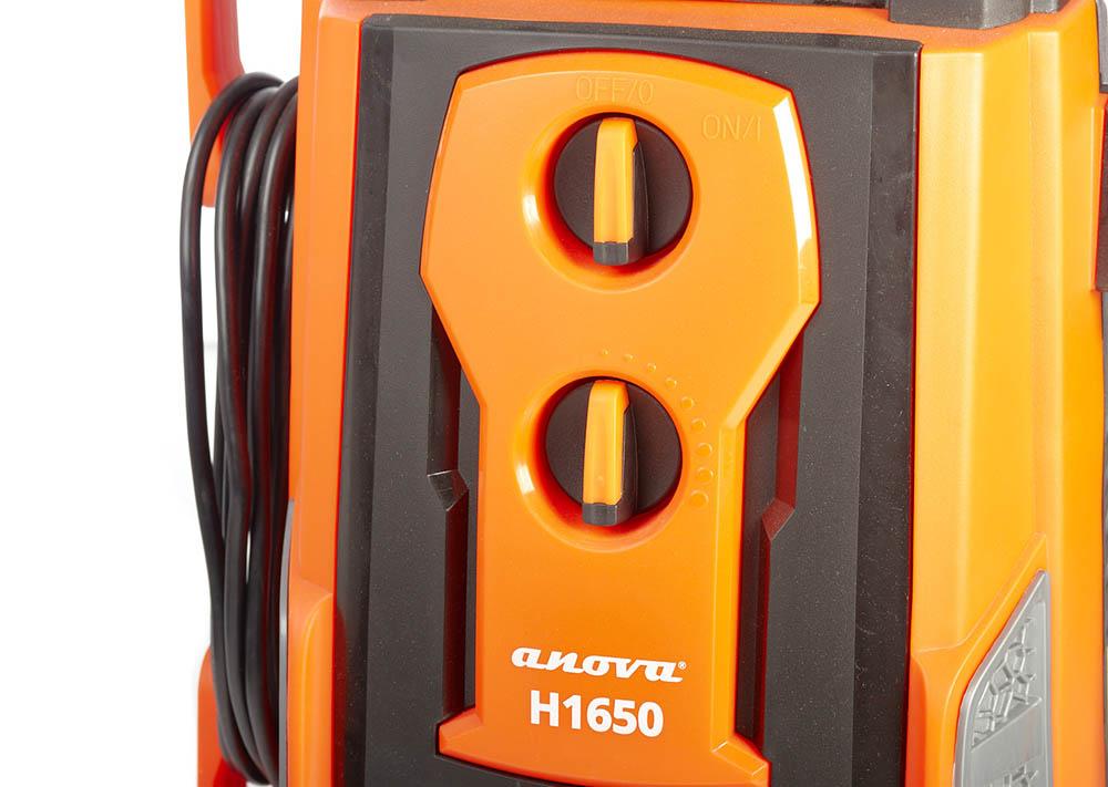 mandos-control-hidrolimpiadora-anova-H1650