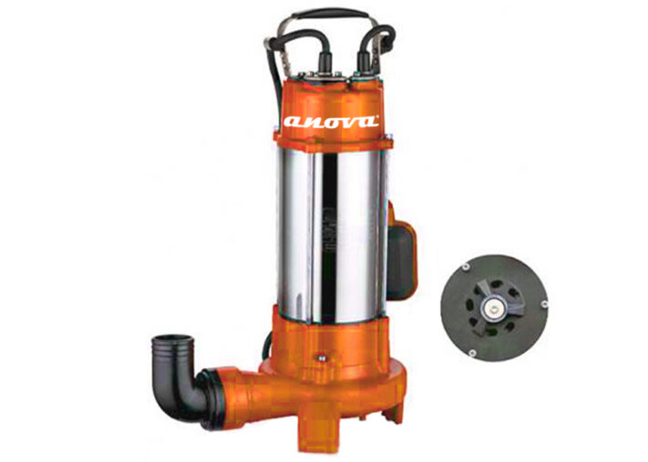 Bomba de Agua Eléctrico BE1300ASC