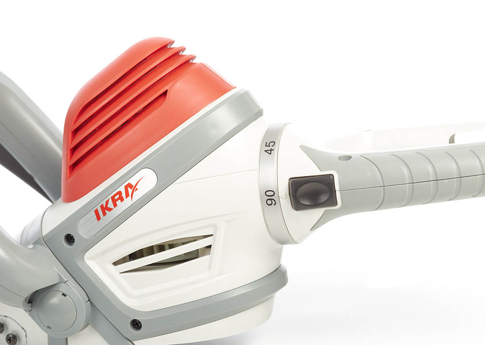 detalle-cortasetos-electrico-ikra-CE1C