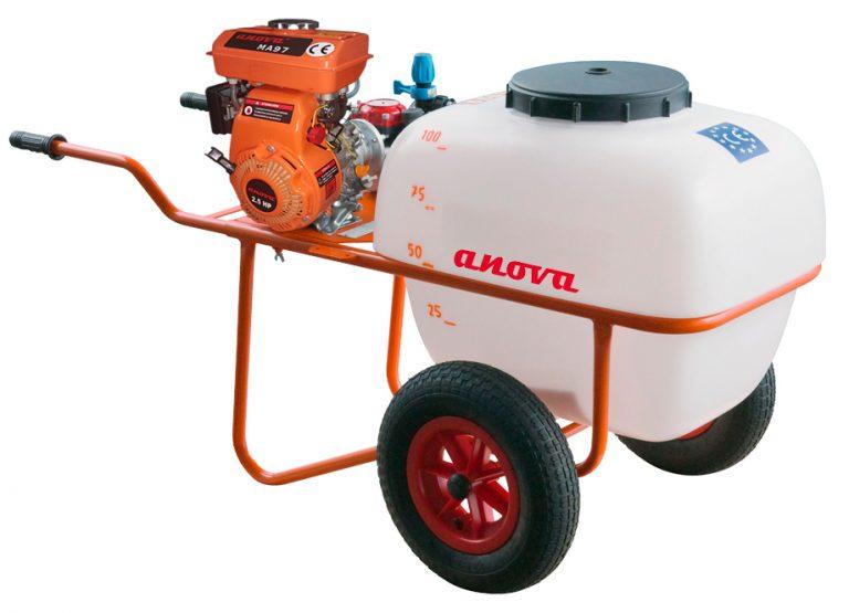 ¿Cómo comprar el pulverizador adecuado?