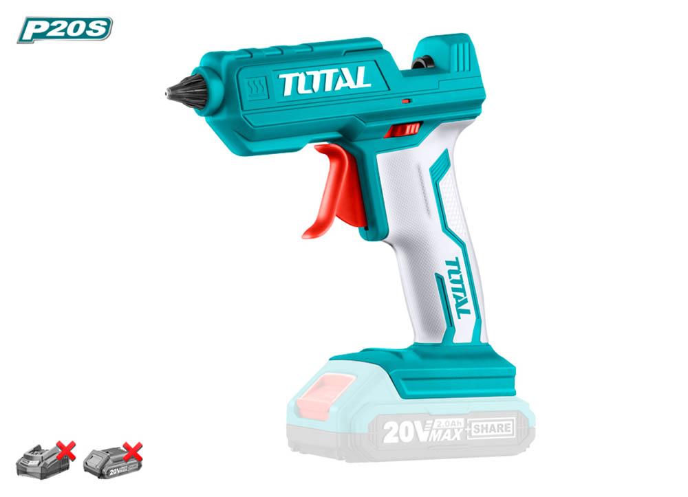 pistola-silicona-caliente-total-tggli2001