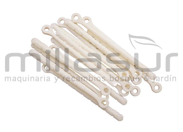 NYLON PARA CABEZAL PRODISC L 150mm (BOLSA 16 UDS)