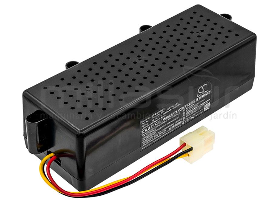 BATERIA ROBOT CORTACESPED 32,4V 3Ah Ion-Litio BOSCH INDEGO 800-850-1000-1100 CONNECT 1200-1300-3600