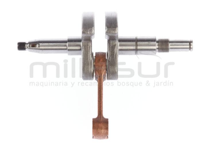CIGÜEÑAL M445HXP (22) - M455HXP (26)