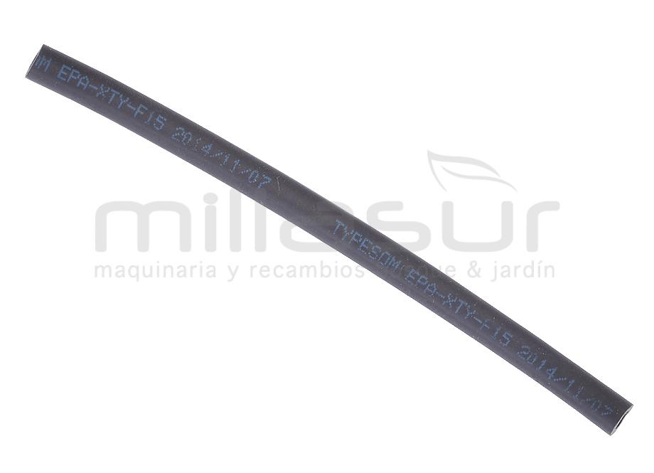 TUBO RETORNO GASOLINA M445HXP (161) - M455HXP (167)