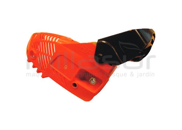 TAPA CADENA COMPLETA MG25-12A MG2600