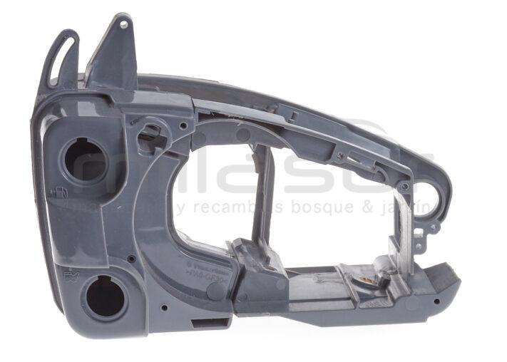 DEPOSITO GASOLINA + ACEITE ( CHASIS) MG2500 (11)