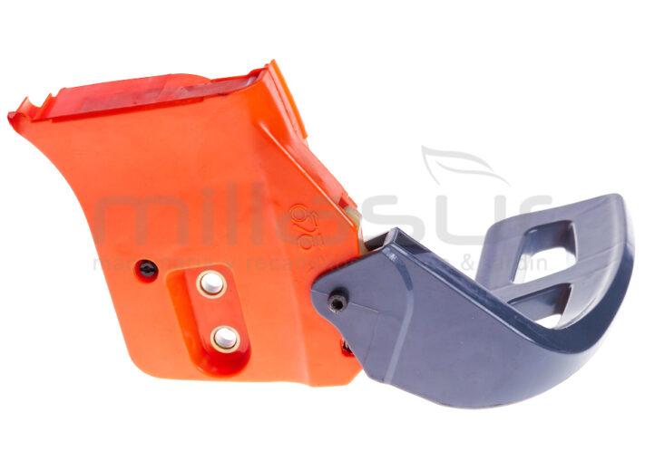 TAPA CADENA COMPLETA MG2500 (38-54)