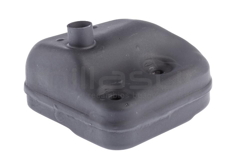 ESCAPE MG36