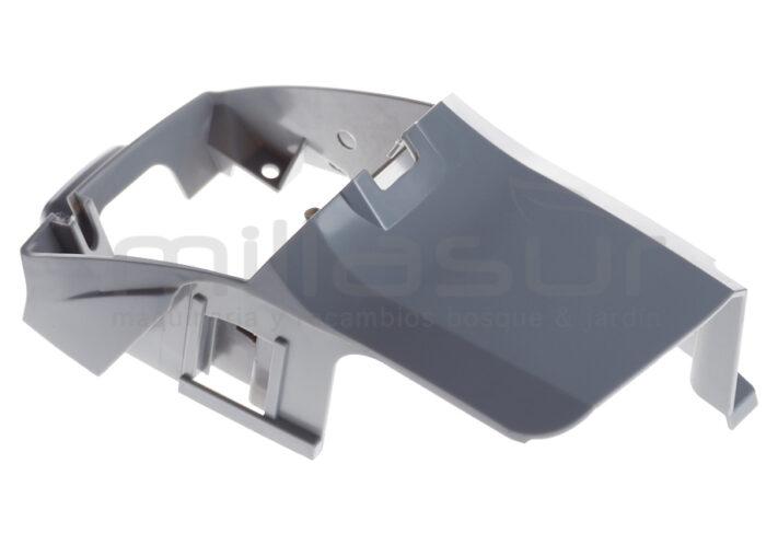 CAPO MOTOSIERRA MG4100