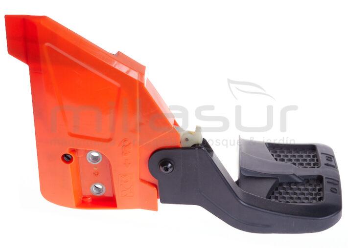 TAPA FRENO CADENA MG4100