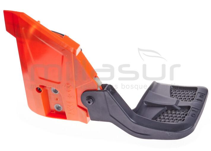 TAPA CADENA CON FRENO MG4600 _ MG5600