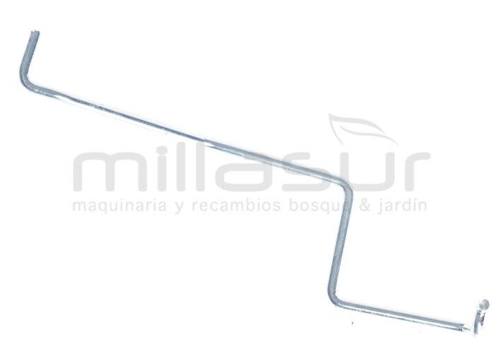 VARILLA ACELERADOR MG5218 (37) MG5818