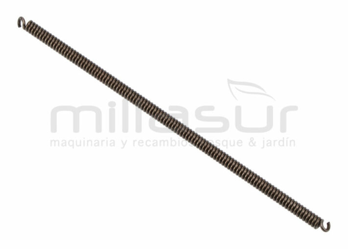 MUELLE EMBRAGUE MG45