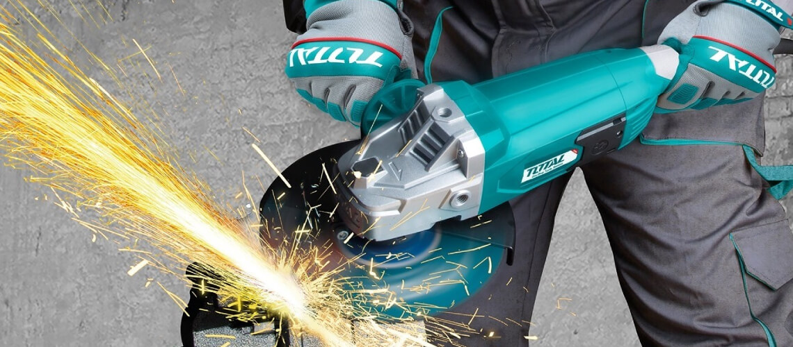 Descubre la calidad de las herramientas Total Tools